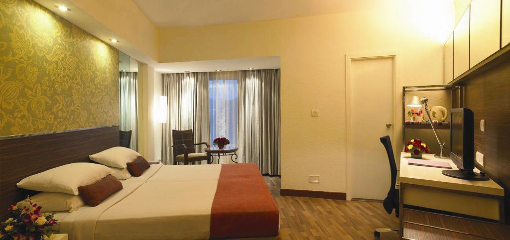 Ramada Hotel Bangalore Room Rates